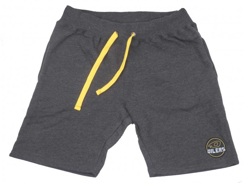 Shorts med logo barn Oilersshoppen Sammen er vi sterke!