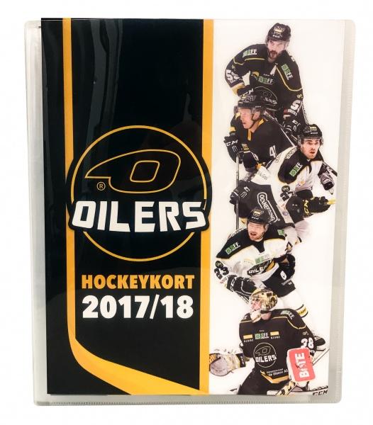 ed5b54b39 Startpakke 17-18 m/kort og perm - Oilersshoppen - Sammen er vi sterke!